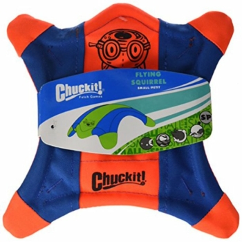 Chuckit! Flying Squirrel Toy for Dogs
