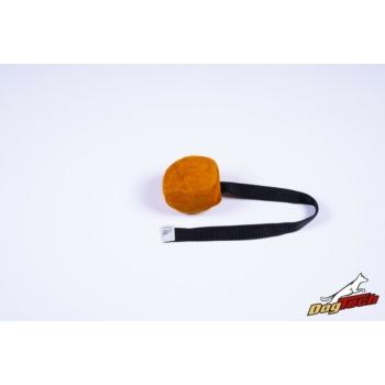 Dogtech Fogásfejlesztő Bőrből 7 cm átmérőjű