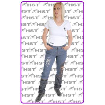 HST Jeans-Farmer nadrág