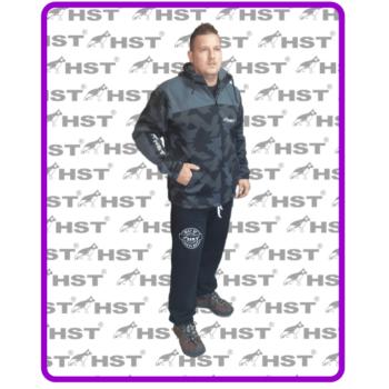 HST Forest kapucnis pulóver