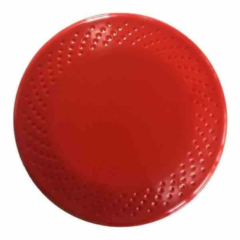 K9-DISC SBD FRIZBI piros