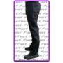 Kép 2/6 - HST Absolute nadrág fekete/szürke