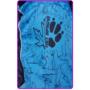 Kép 3/7 - HST kabát fekete/kék A minta