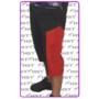 Kép 3/4 - HST Perfekt rövidnadrág piros