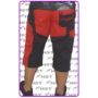 Kép 4/4 - HST Perfekt rövidnadrág piros